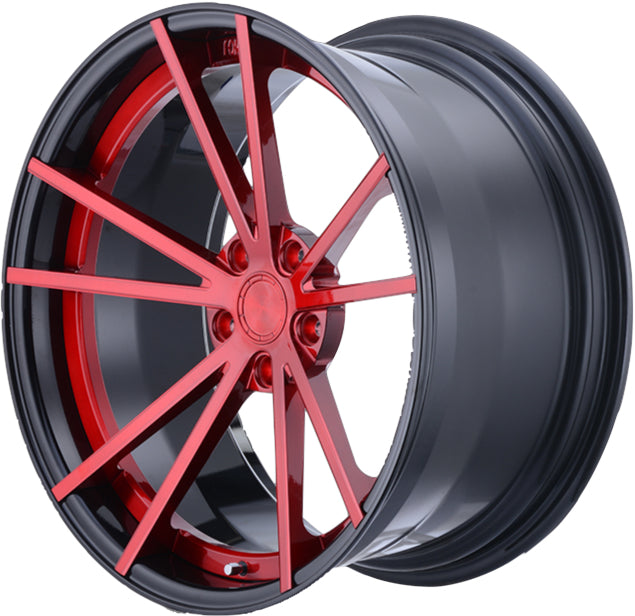 CEIKA EX/20 Forged 2-piece Custom Wheels