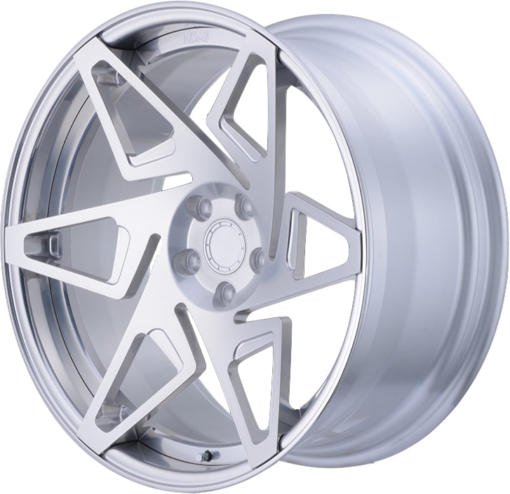 CEIKA EX/23 Forged 2-piece Custom Wheels