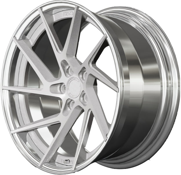 CEIKA EX/29 Forged 2-piece Custom Wheels