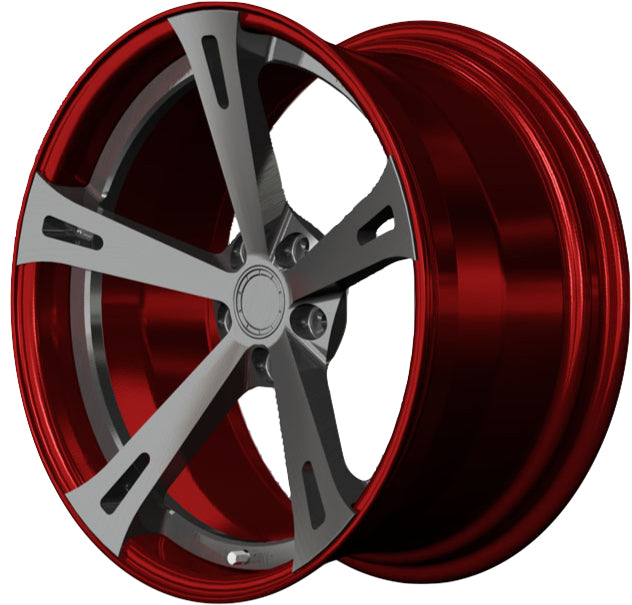 CEIKA EX/30 Forged 2-piece Custom Wheels