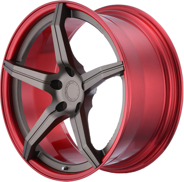 CEIKA SX/1 Forged 2-piece Custom Wheels