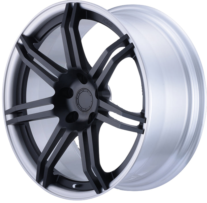 CEIKA SX/5 Forged 2-piece Custom Wheels