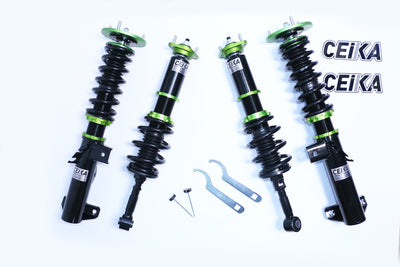 CEIKA Type 1M Coilovers for BMW 3-series E30 (82~92) Rear Coilovers Conversion