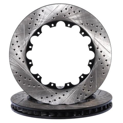 CEIKA Replacement Rotor Rings (Set of 2) - ceikaperformance
