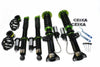 CEIKA Type 2M Coilovers for BMW M3 E36 (92~99) - ceikaperformance