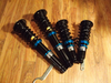 CEIKA Type 2M Coilovers for Honda Prelude 2G AB/BA/BB (83~87) - ceikaperformance