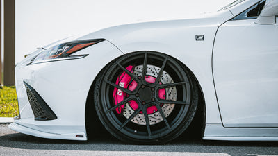 CEIKA Custom Big Brake Kit for Lexus ES350 (GSV60) XV60 (13~up)