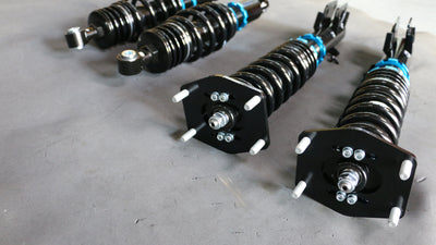 CEIKA Type 1M Coilovers for Porsche 944 NA (86~91)