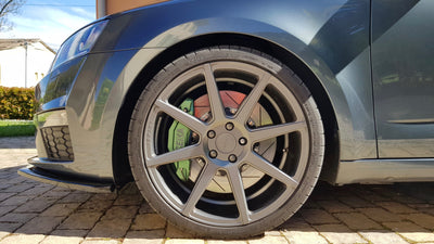 CEIKA Custom Big Brake Kit for Skoda Octavia VRS 5E (13~16)