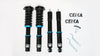 CEIKA Type 1M Coilovers for Volvo S90 (16~up)