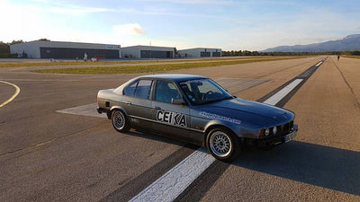 CEIKA Type 1M Coilovers for BMW 5-series E34 (87~96)