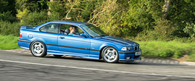 CEIKA Type 1M Coilovers for BMW M3 E36 (92~99)