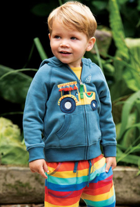 Frugi - Kids environmentally friendly clothing brand