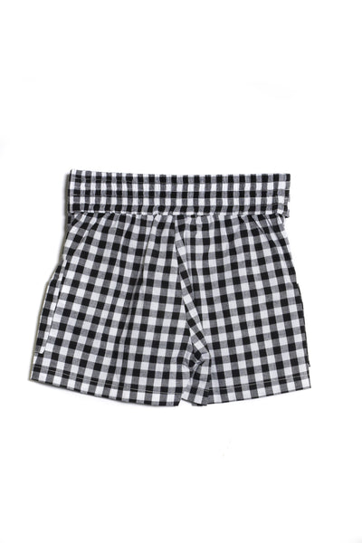 ROSALITA SENORITAS GROSMORNE GIRLS SHORTS