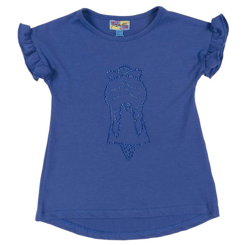 Rosalita Senoritas Waterway Girls T-Shirt Funky kids