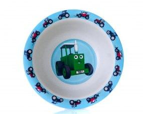 Tractor Ted Bamboo Tractor Bowl Funky Kids Magherafelt