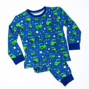 Tractor Ted Starry Night Pyjamas Funky Kids Magherafelt