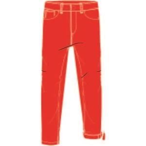UBS2 BOYS RED CHINOS - Magherafelt