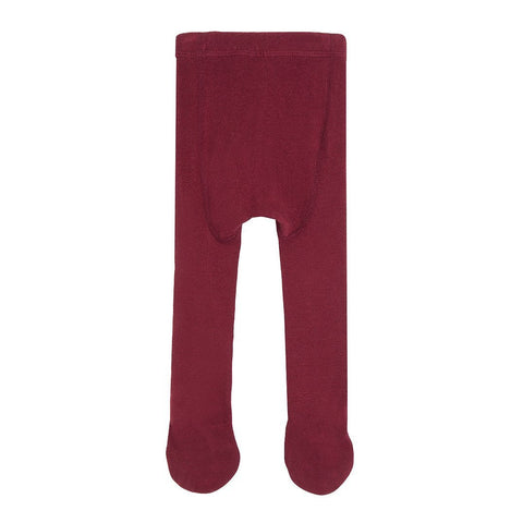Newness's Baby Girl Dark Red Tights Funky kids - Magherafelt
