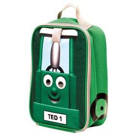 Tractor Ted Lunch Bag Funky Kids Magherafelt