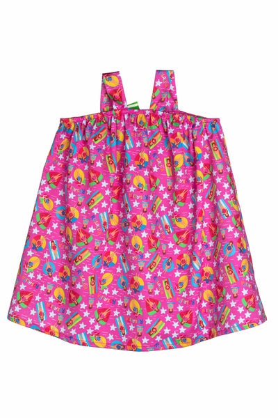 Rosalita Senoritas Girls Norcross Dress Funky kids