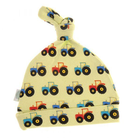 Ziggle Boys Tractor hat funky kids - Magherafelt