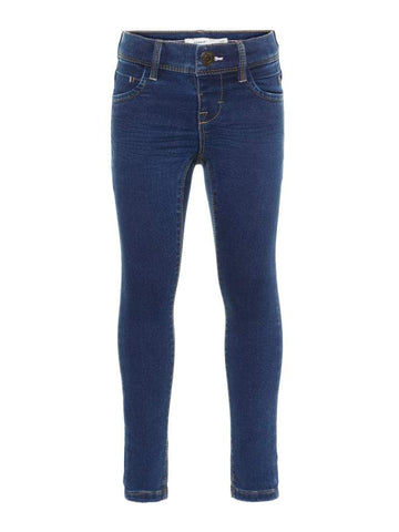 NAME IT MINI GIRL JEANS - Funky Kids