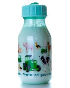 Tractor Ted Water Bottle Baby Animals Funky Kids Magherafelt