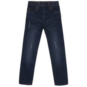 Ubs2 Boys Dark Denim Jeans Funky kids - Magherafelt