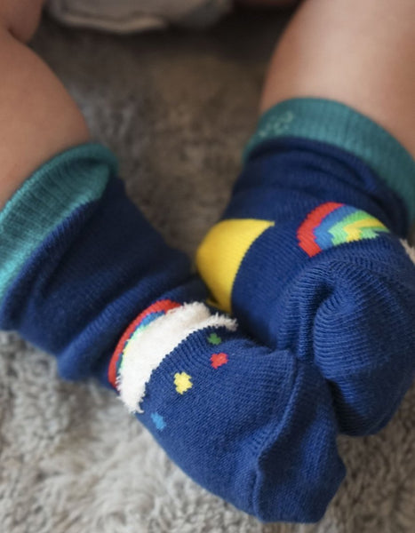 Blade & Rose Boys Weather Socks Funky kids Magherafelt