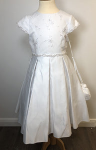 JELLY TOTS GIRLS COMMUNION DRESS MAGHERAFELT