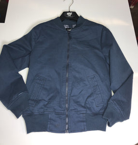 1880 CLUB BOYS NAVY JACKET