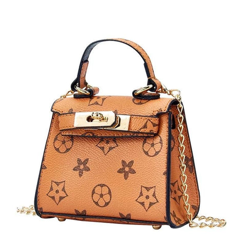 GIRLS Mini INSPIRED HANDBAGS - Funky kids