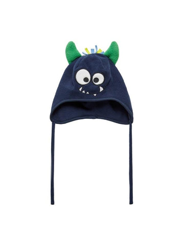 NAME IT MINI FLEECE HAT - Funky Kids