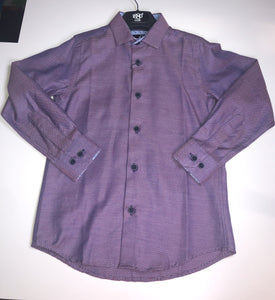 1880 CLUB BOYS PURPLE SHIRT