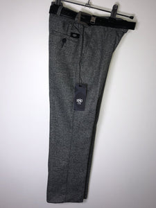 1880 CLUB BOYS GREY TROUSERS - MAGHERAFELT