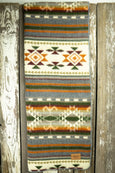 Aztec Double Blanket - September Cruising