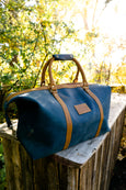 Forever Bag - Blue Warrior