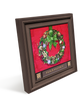 Christmas Harmony Wreath 2017
