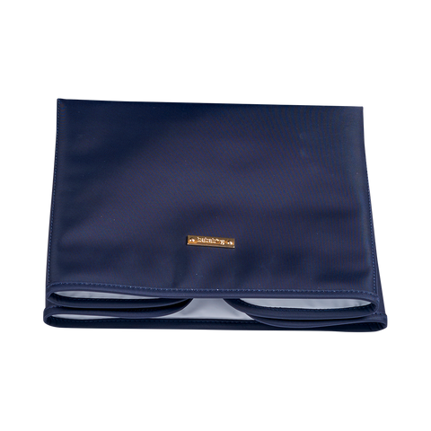 Mani Navy Blue Changing Mat