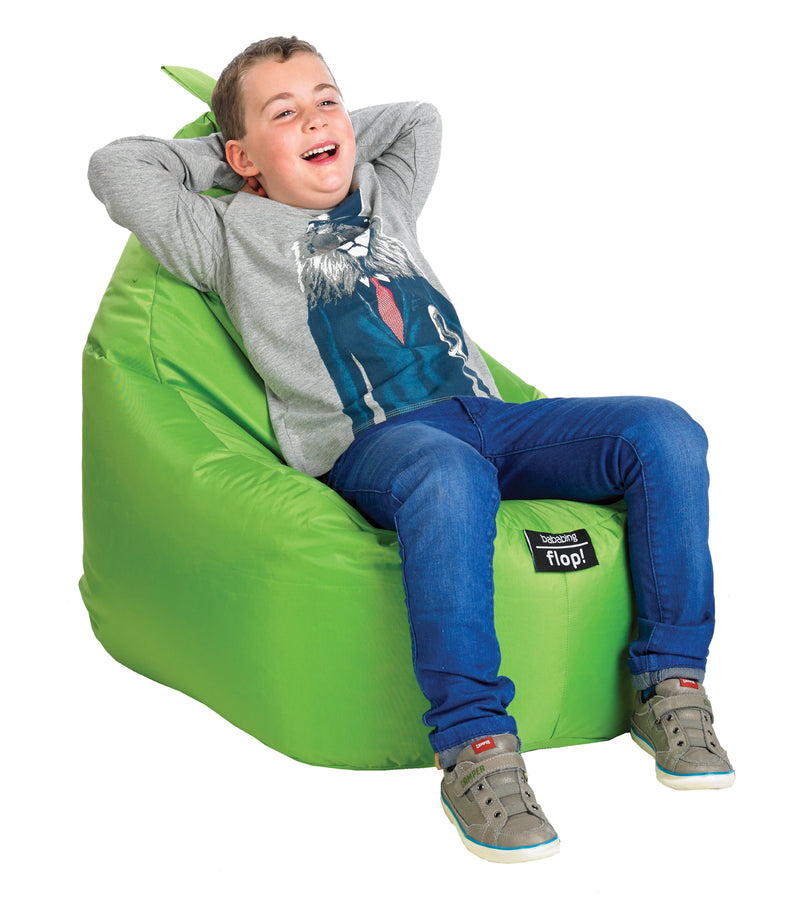 bb41-001-bababing-flop-beanbag-lime-lifestyle-view
