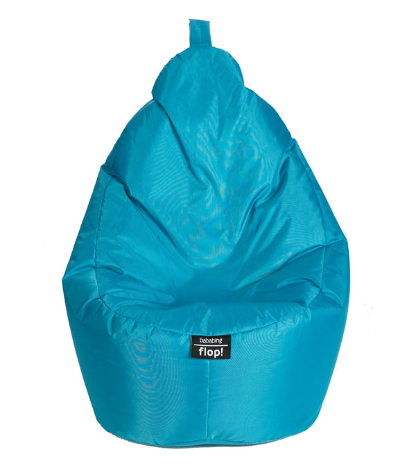 bb41-002-bababing-flop-beanbag-teal-front-view
