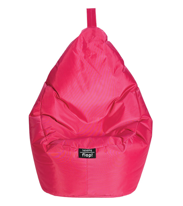 bb41-003-bababing-flop-beanbag-pink-front-view