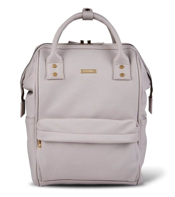 bb71-001-bababing-mani-backpack-blush-grey-front-image (1940032618586)