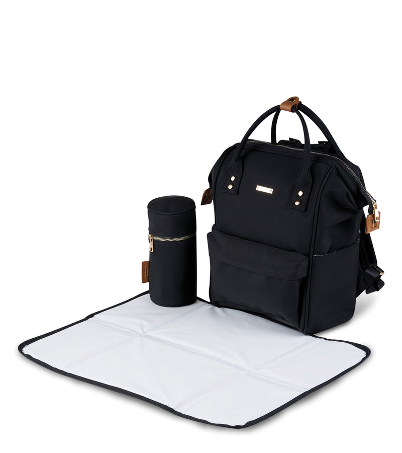 bb77-001-mani-backpack-black-changing-mat-image2