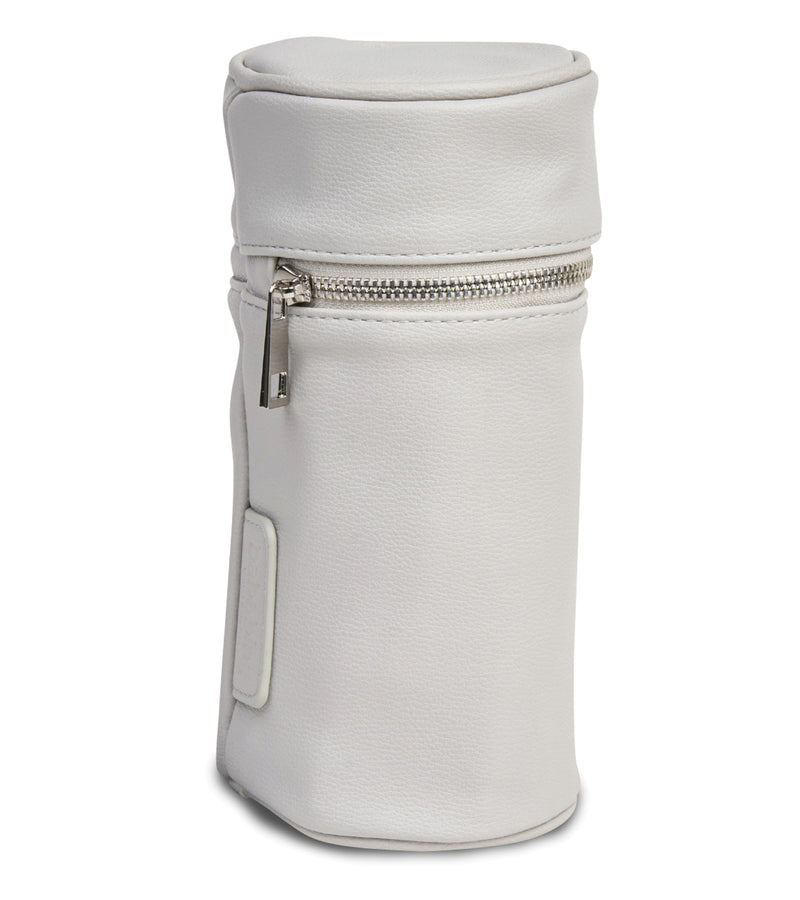 BB85-001-bababing-mani-backpack-bottle-holder-dove-grey