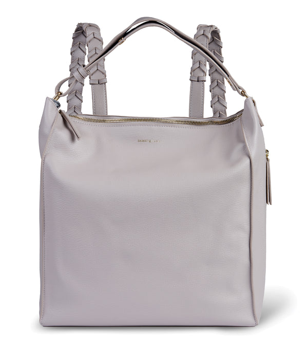 Lucia Changing Bag - Blush (1937811472474)