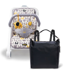 RockOut Rocker & Lucia (Black) Product Bundle (4619454054490)