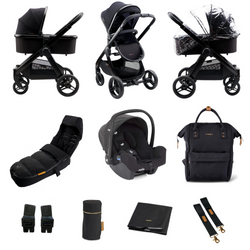 Raffi 3-in-1 Travel System 10 Piece Bundle (4454245040218)