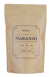 04 - Naranjo - Sikewa Specialty Coffee 2.2 Lb